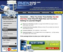 Phen375 Uk Website
