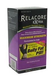 Relacore Extra UK