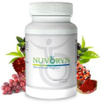 Nuvoryn slimming pill