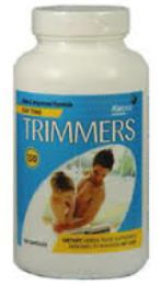 Kaloss Trimmers 180 tablets