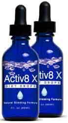 Activ8 x drops