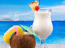 Pina Colada Diet Plan review