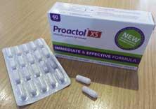 Order Proactol XS UK